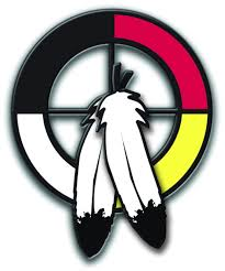 The traditional Medicine Wheel can be represented in many different ways.
